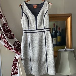 Tory Burch dress size 8 excellent condition